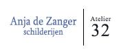 Anja de Zanger | Schilderijen