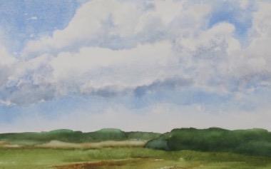 Hollandse Lucht  – Schiermonnikoog